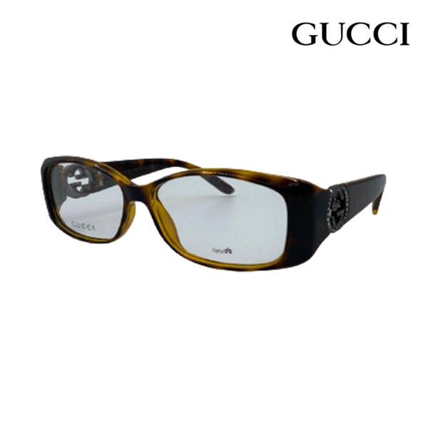 GUCCI 구찌 명품 안경테 GG 3557 791 130 ( 면세점 재고 / 국내 발송 )