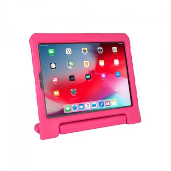 스냅케이스 아이패드 프로 3세대 12.9형 에바폼 안전 케이스 (핑크)