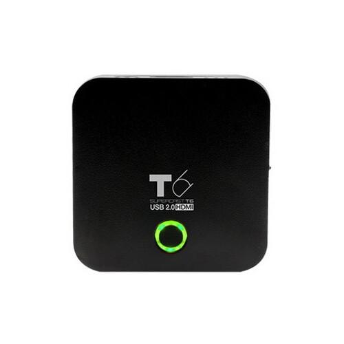 스카이디지탈 SKY 슈퍼캐스트 T6 USB 2.0 HDMI 영상캡쳐_리씽크팀