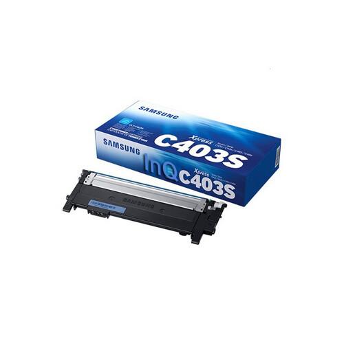 삼성 정품토너 CLT-C403S CYAN