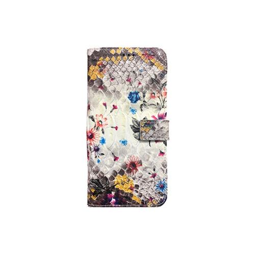 니즈웰 로렐 다이어리 휴대폰 케이스 갤럭시노트10 플러스(N976/컬러폴렌)