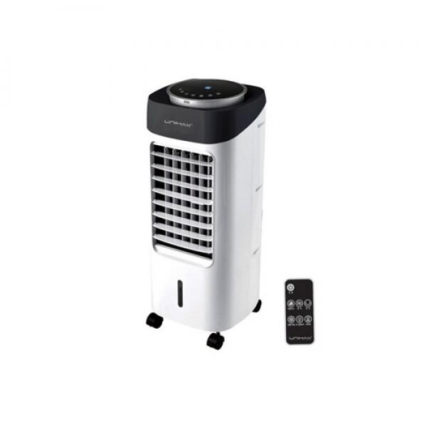 유니맥스 LCD 에어쿨러 파워 냉풍기 UMI-3129R