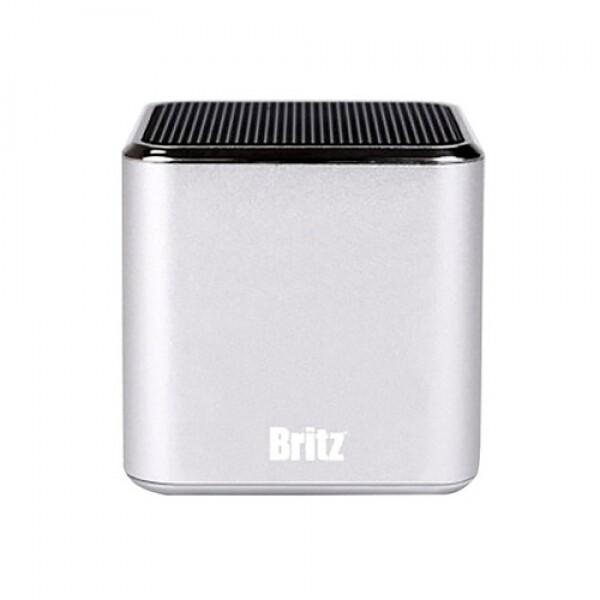 브리츠 블루투스스피커 BR-3000 Mini 실버