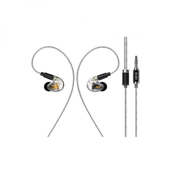 TONE 밥쇽 어스(US) MMCX 음감용 하이브리드 이어폰