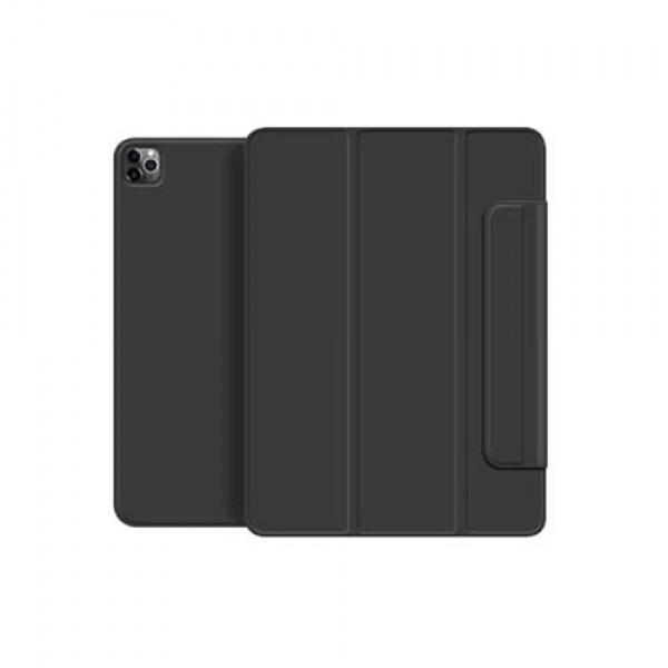 오펜트 아이패드 2020 프로 4세대 12.9인치 폴리오 프로 마그네틱 케이스 블랙