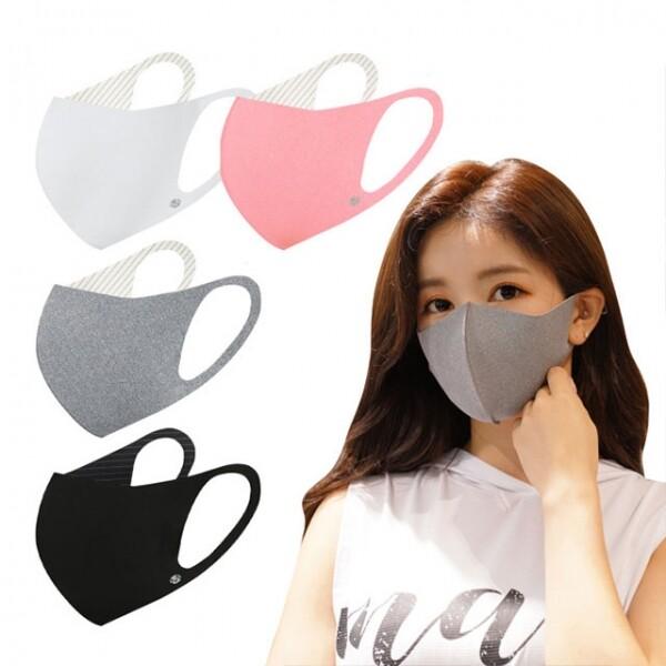 [마요] 아동/성인 도전사 향균 필터교체형 인기 마스크