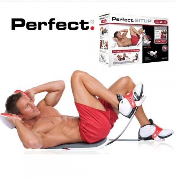 퍼펙트 피티니스 홈트 싯업보드 윗몸일으키기 복근운동