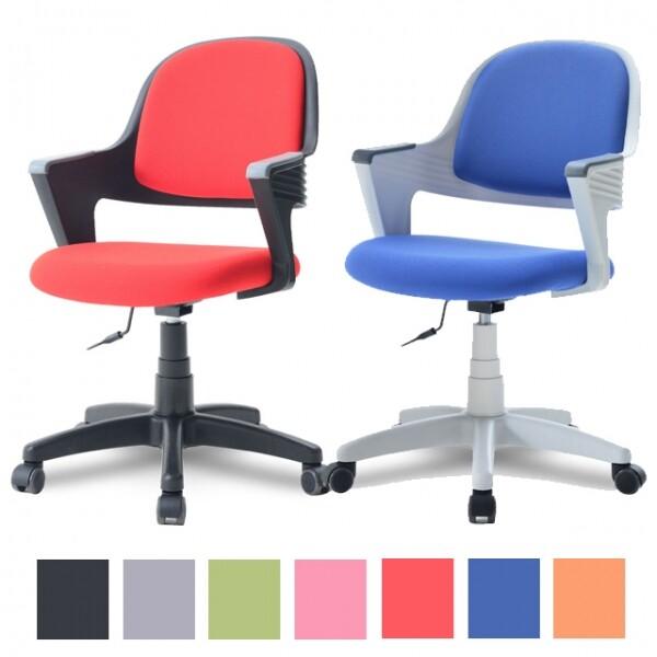 와이사니 고품격 패브릭 발받침 의자 4종 택1 (D3 학생용/사무용/가정용)