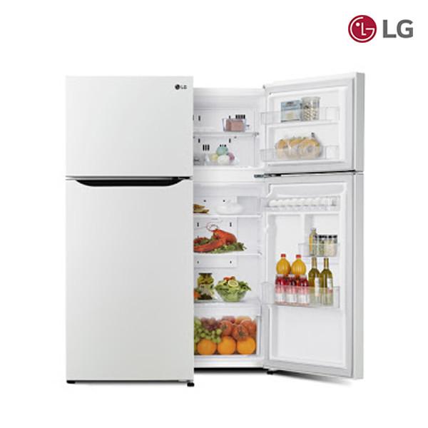 LG 싱싱냉장고 B187WM