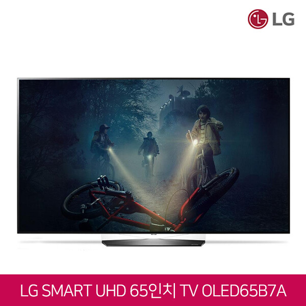 세상에서 가장얇은 LG 65인치 OLED TV 해외직구 (모델명 : OLED65B7A / 해외직구TV 사전예약)_리씽크팀