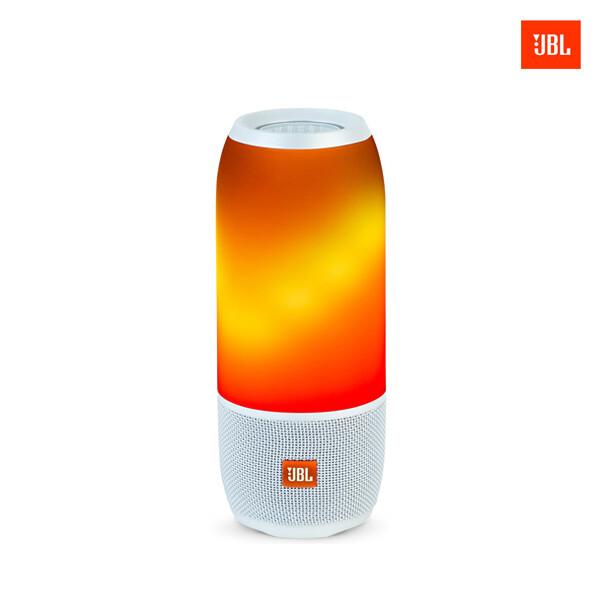 삼성 JBL Pulse3 블루투스 스피커 화이트 전시품