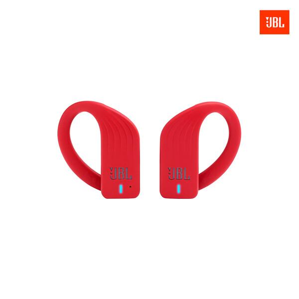 삼성 JBL ENDURPEAK 블루투스 무선 이어폰 레드