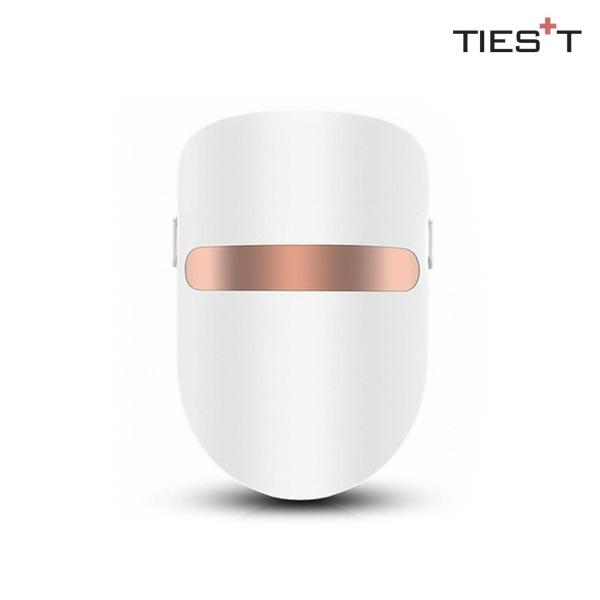 가성비 LED마스크! 티에스트 더마 LED 마스크 효과좋은 NASA 개발 LED(단,10분투자로 탄력과 톤업을 한번에!)_리씽크팀