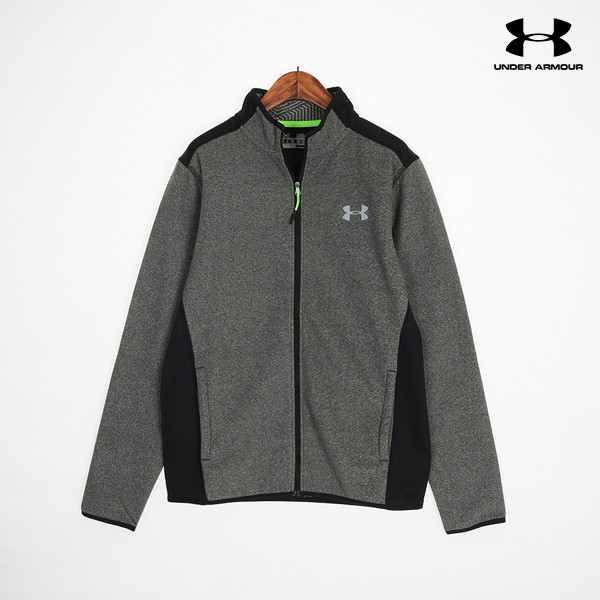 언더아머 남성 집업 UA COLDGEAR INFRARED FLEECE FULL ZIP(2color)