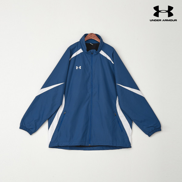 언더아머 남성 집업 UA TEAM THERMAL WARM UP JACKET