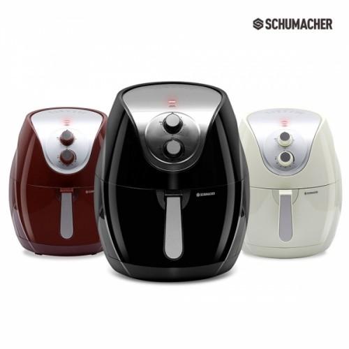 슈마허 그랜드 다이얼 에어프라이어 8.3L HNZ-AF280QK (색상선택)