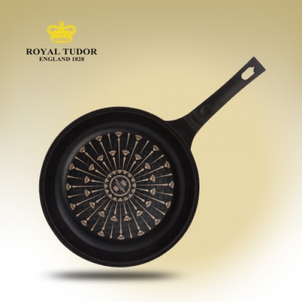 로얄튜더 아소 다이아몬드 후라이팬 28cm