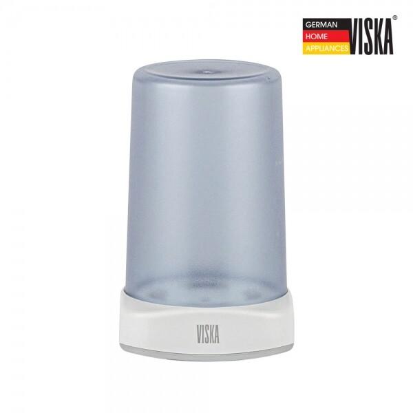 비스카 무선 칫솔 컵 살균기 VK-H01A