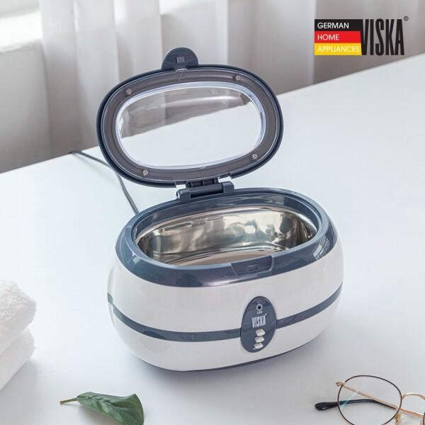 비스카 초음파 세척기 VK-US180Y