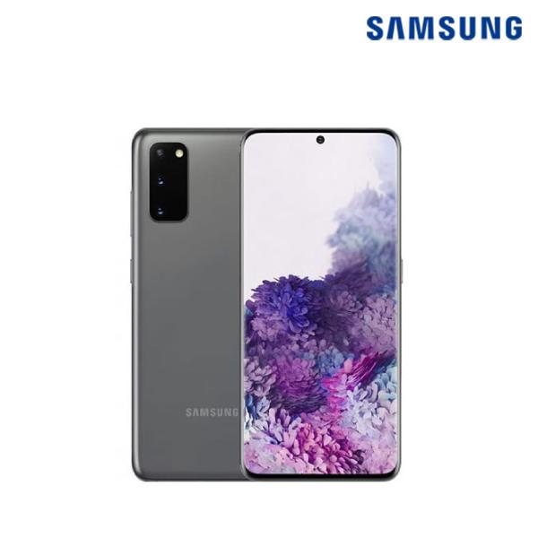 [SKT] 삼성 갤럭시 S20 128GB (자급제폰과 같은 25%요금할인 효과!)
