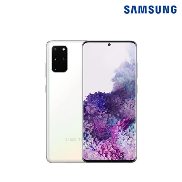 [SKT] 삼성 갤럭시 S20+ 256GB (자급제폰과 같은 25%요금할인 효과!)