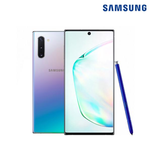 [KT] 삼성 갤럭시 갤럭시노트10 (자급제폰과 같은 25%요금할인 효과!)