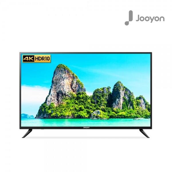 주연전자 퍼펙트에디션 무결점 55인치 UHD HDR TV / LG IPS패널 적용 H4K55HDR
