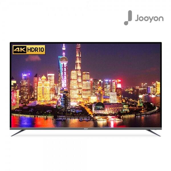 주연전자 퍼펙트에디션 무결점 75인치 UHD HDR TV / LG IPS패널 적용 H4K75HDR