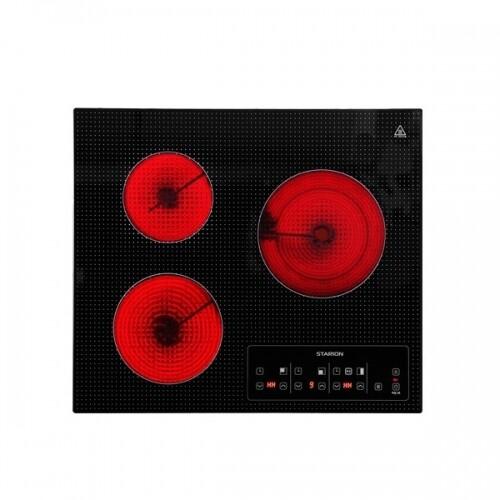 [스타리온] 3구 하이라이트 SE-JC843DSN 전기렌지 전기레인지