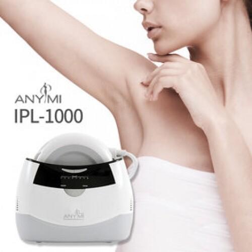 애니미 IPL 제모기 레이저 가정용 피부관리기 (IPL-1000)
