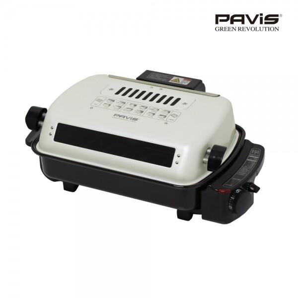 파비스 양면 전기 구이기 ELP-313A (아이보리)