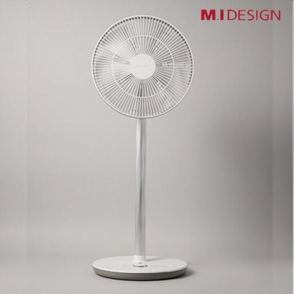 엠아이디자인 BLDC모터 국내생산 프리미엄 서큐팬 스탠드 CDS-14