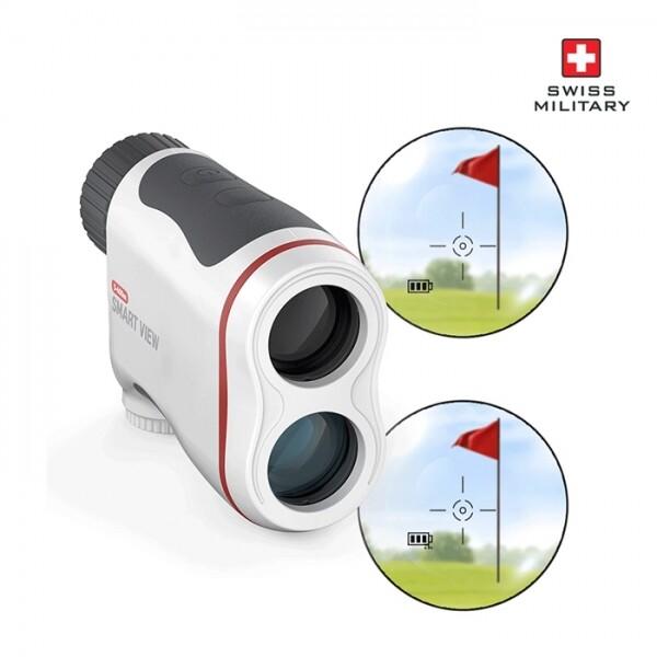 스위스밀리터리 골프 거리측정기 SMA-GL30