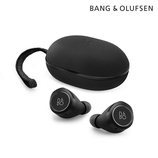 명품사운드 뱅앤올룹슨 블루투스 무선 이어폰 Beoplay E8 Black