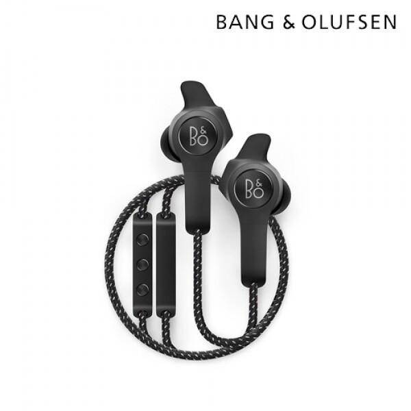 뱅엔올룹슨 베오플레이 E6 블루투스 무선 이어폰 (Black, Dark Plum, Sand)