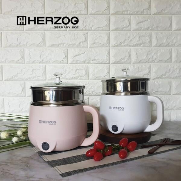 독일 헤르조그HERZOG 네띠 전기 멀티포트 1.2L (핑크/화이트)