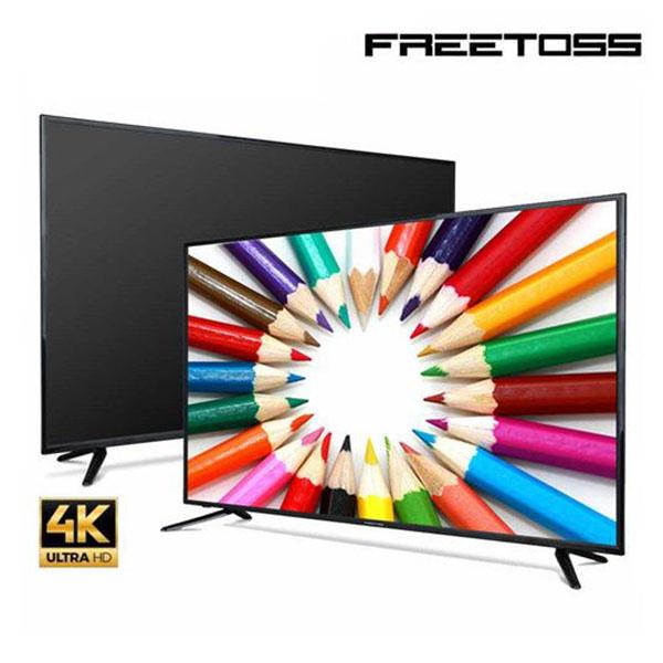 에너지효율 1등급! ~ 대화면 86인치 UHD 4K LED TV 프리토스 OM86F860UHD (방문수령가능)