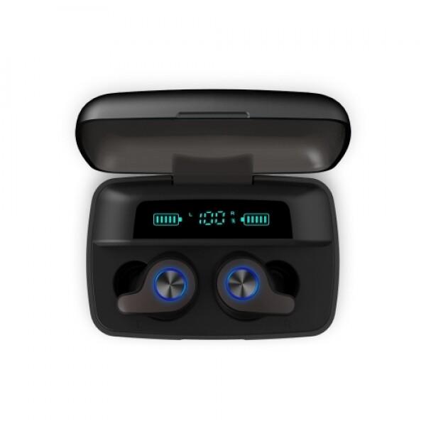 코원 초고감도 하이파이 블루투스 무선 이어폰 CK11 (블루투스5.0/노이즈캔슬링/생활방수 IPX5/USB Type-C)