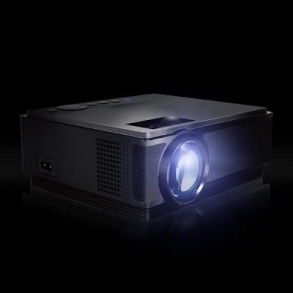 [1,2,3 차완판! 4차 재입고!] 스마트폰 무선미러링 미니 LED 빔 프로젝터 조이빔 JB-X1 (최대 180인치 / 4500루멘의 HD 빔프로젝터/상하반전 가능)_리씽크팀