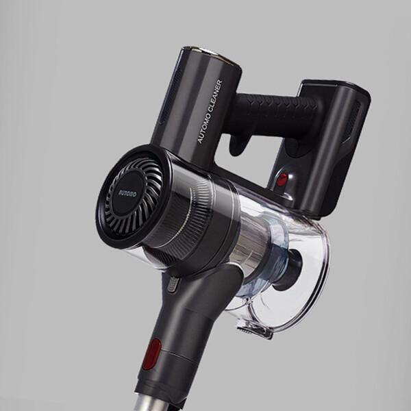 오토모 LG스타일 무선청소기 이지핸들 No A2 (흡입력 20,000pa / BLDC 모터)