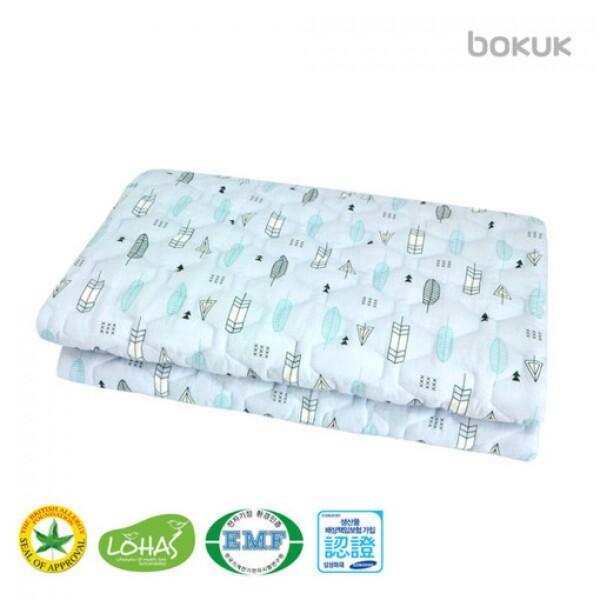 국내생산! 세탁기로 세탁 후 탈수 까지 가능한 진짜 워셔블 전기요! 보국 드림캐쳐 안심세탁 전기요 (과열방지/전자파안심/EMF인증)