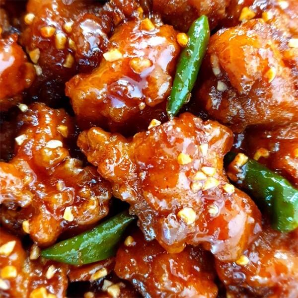 서민갑부 출연 일등 닭강정집!! 속초시장닭집 닭강정 (순살닭강정 800g/뼈있는닭강정 1kg 중택1)