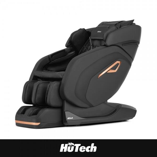 휴.테.크 G9 블랙에디션 안마의자 (HT-N04A/3D입체안마/끼임방지센서)