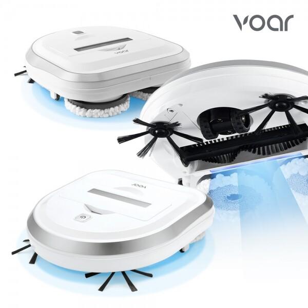 UV살균 물걸레 로봇청소기 2021년형 보아르 런칭 초특가! RD스핀 무선 로봇 물걸레청소기_리씽크팀