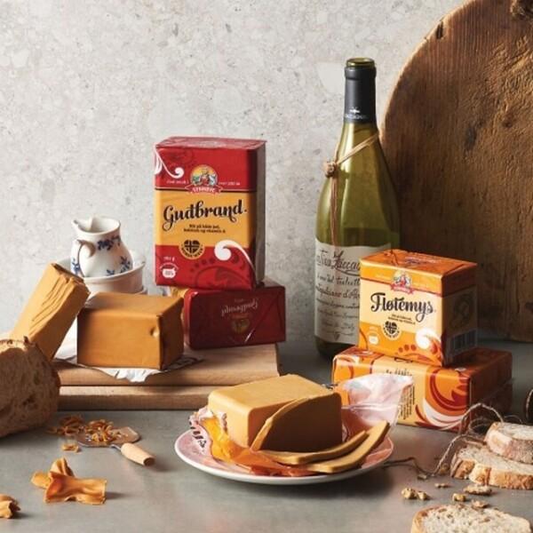 [사전예약~05/15일부터 순차발송]  치즈계의 누텔라?!! 시노베 브라운치즈 480g 2종 택1 (크로플위에 바로 그 치즈!!)