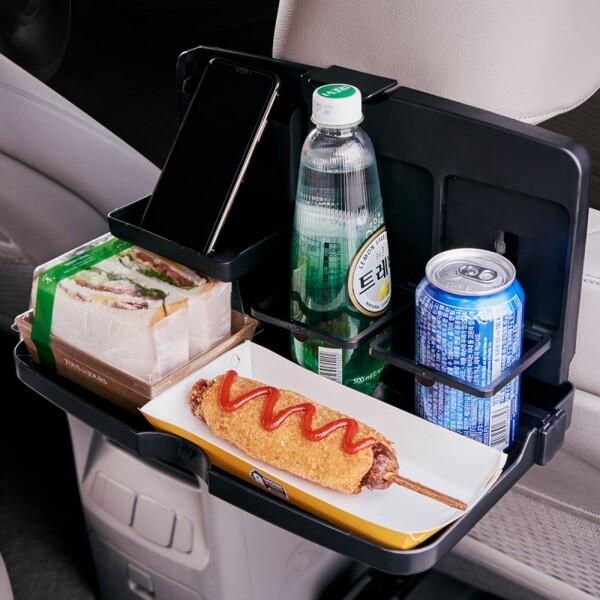 무로 카바이 차량용 폴딩테이블
