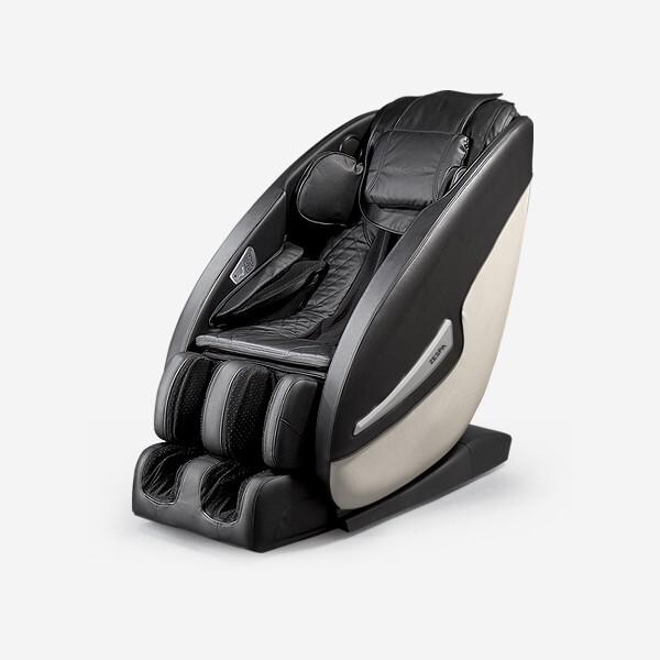 제스파 메디타 3D 전신 자동체형 무중력 안마의자 (10만원 상당의 러그+눈마사지기 증정!)