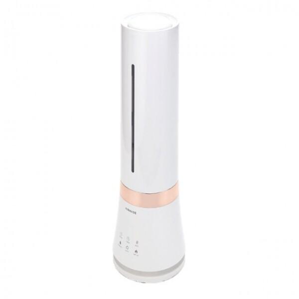 UV-C살균 기능 탑재! 에어메이드 22년형 신형 복합식 UV살균 가열식 가습기 9L AMH-9900UV