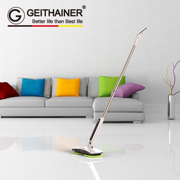 가이타이너 GTLRM-1000 크라센 물걸레청소기 (LED라이팅/스틱길이조절/셀프스탠딩)