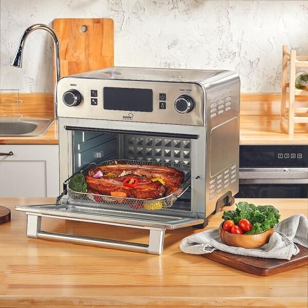 콕스타 KSEAF-5000 스타크 Plus 23L 에어프라이어 오븐